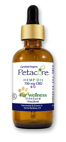 Fur Wellness Tincture